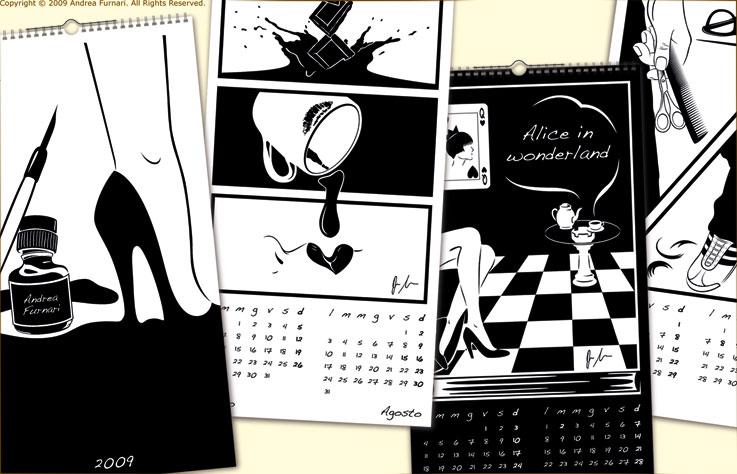 Furnari Calendario 09